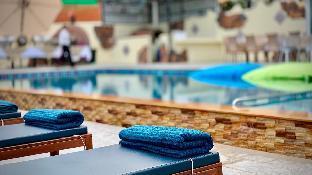 ザ エリシアン パール リゾート The Elysian Pearl Resort