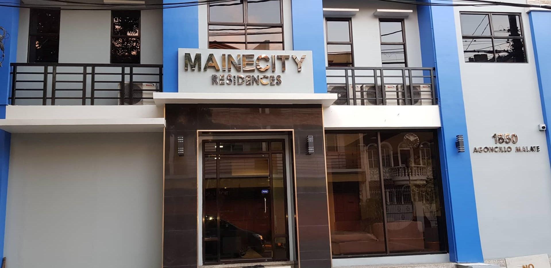 Maine City Residences