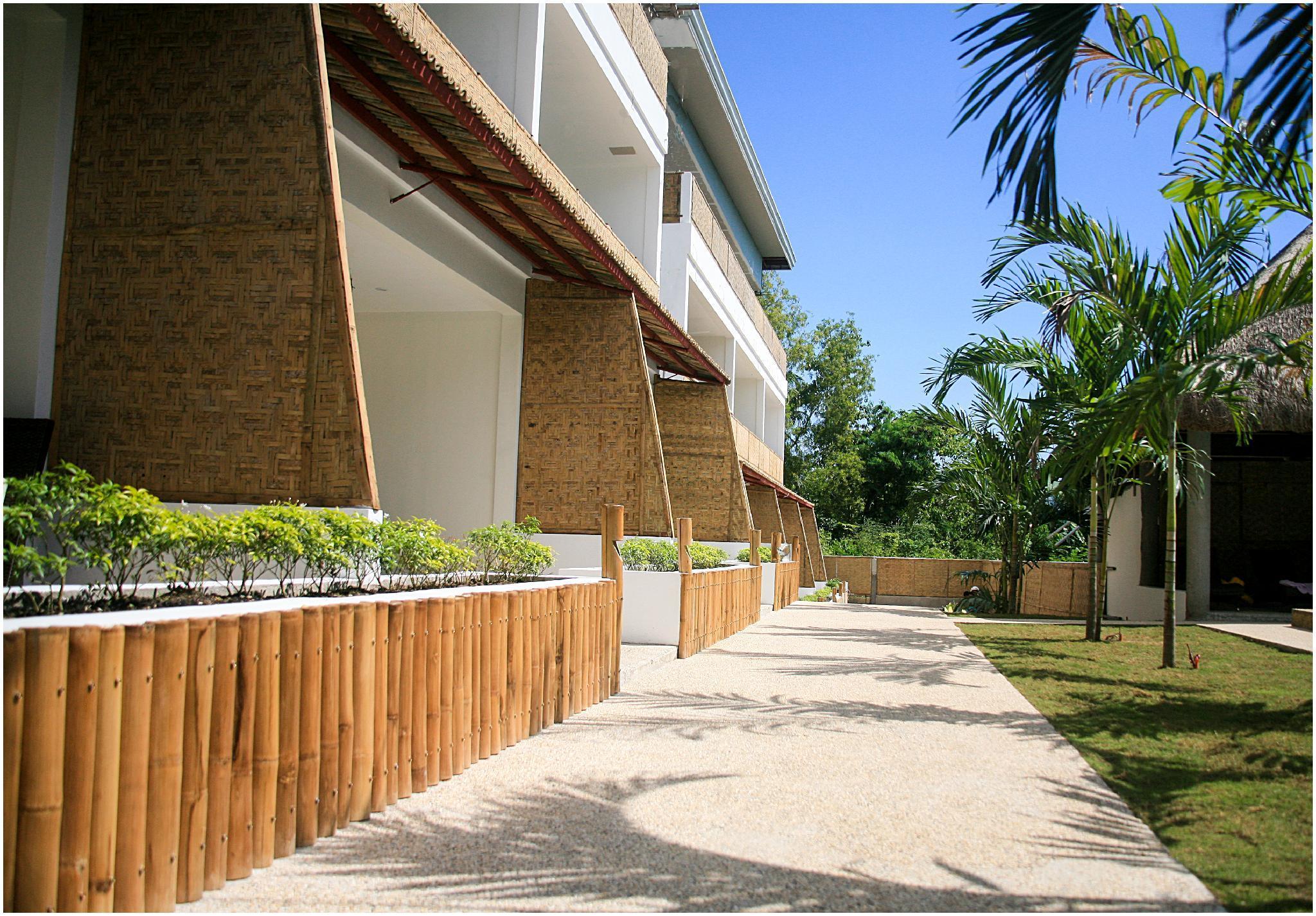 Panglao Bamboo Oasis