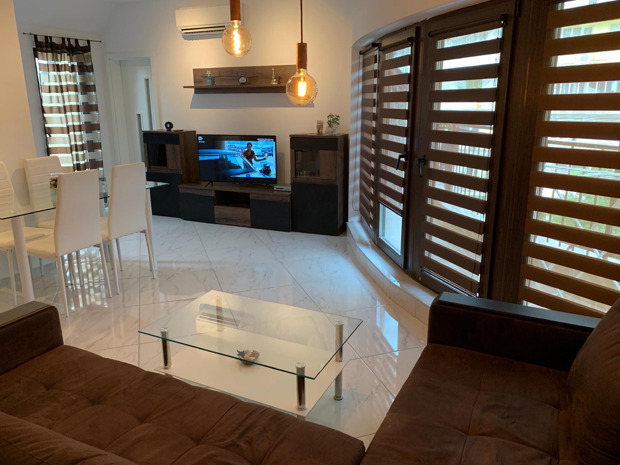 Sea Star Central Sea Garden Luxury Apartment