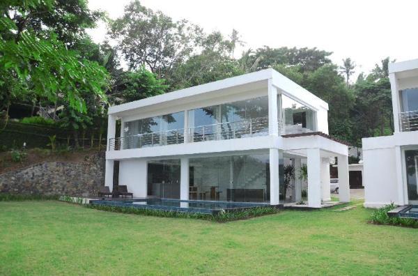 Villa L2, Bukit Batu Layar Lombok