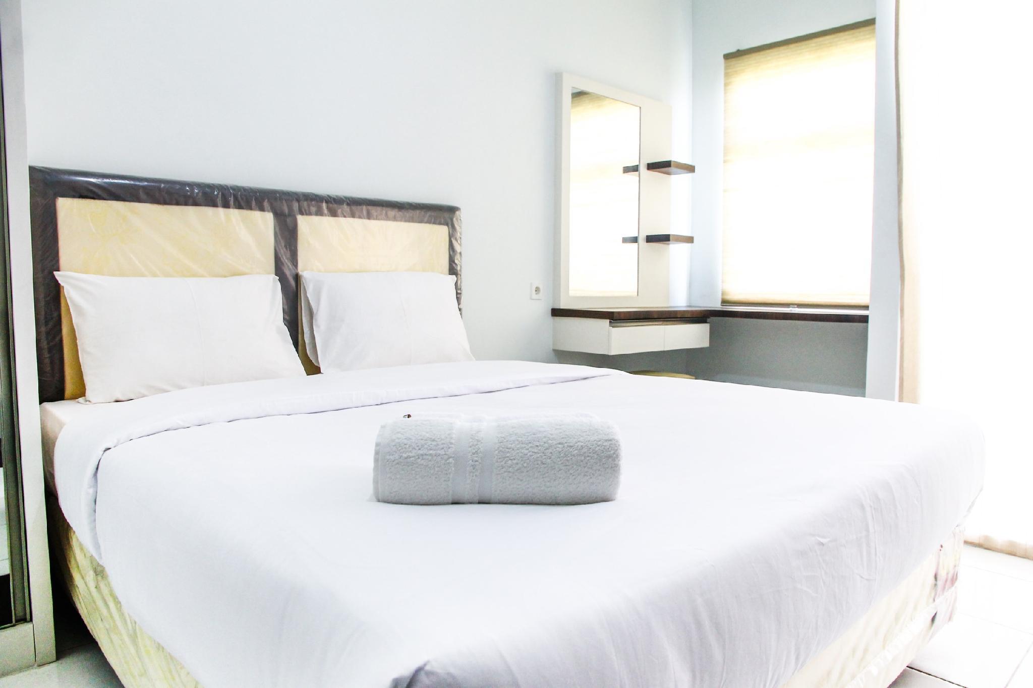 Best Studio Room Ayodhya Residence By Travelio
