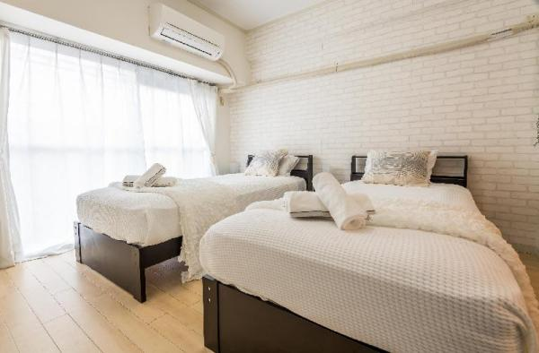 Sangenjaya Cozy Apartment TSG4 301 Tokyo