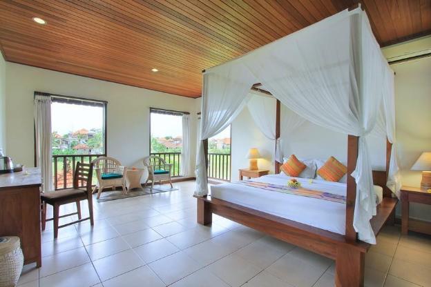 Sarin Ubud Suite