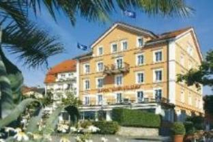 Hotel Reutemann Seegarten