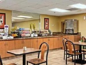 Baymont Inn & Suites Tampa Near Busch Gardens: ważne informacje (Baymont Inn & Suites Tampa Near Busch Gardens)