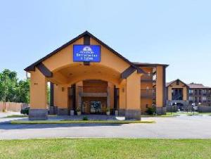 America Best Value Inn and Suites Lafayette North I-10