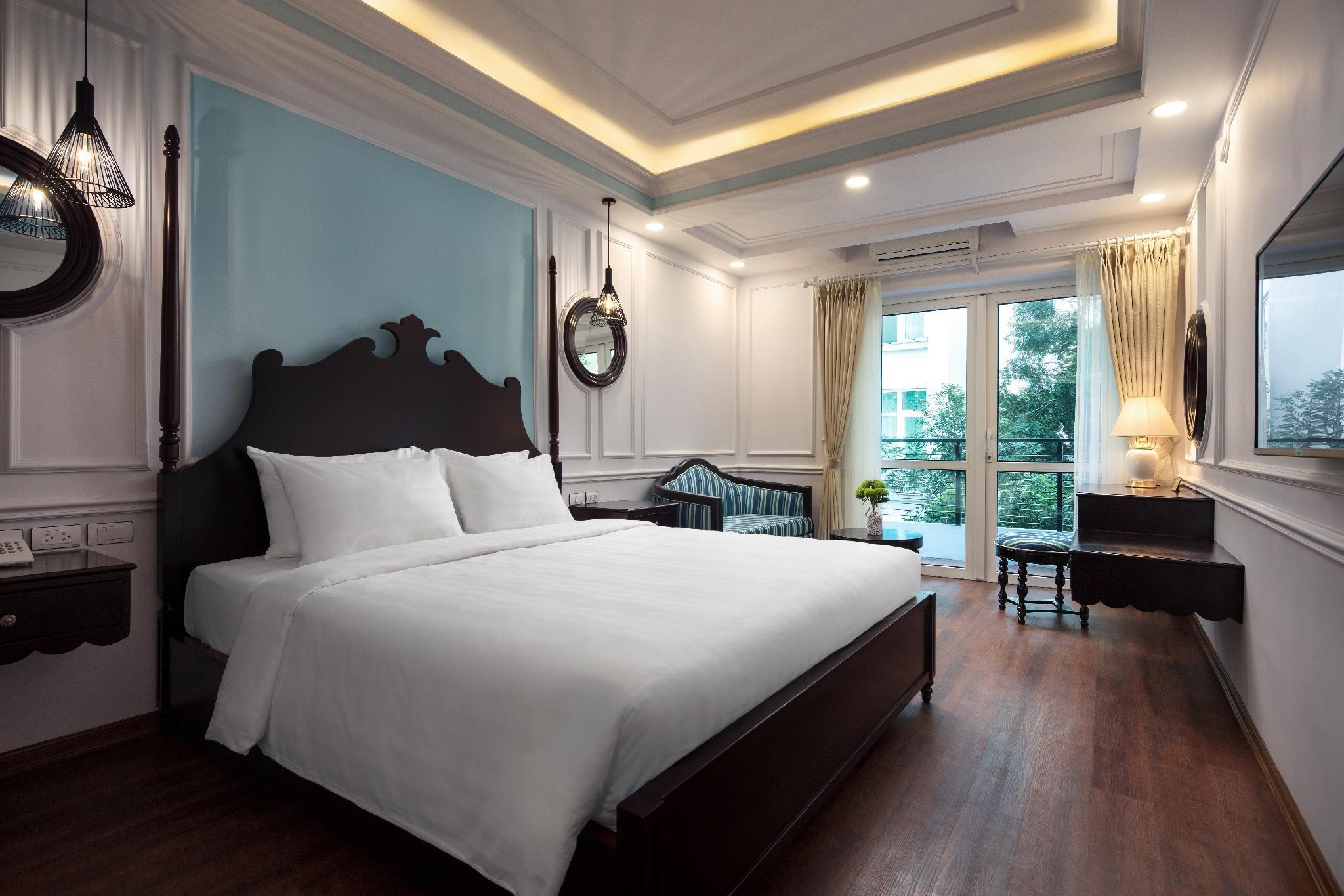 La Paix Hotel