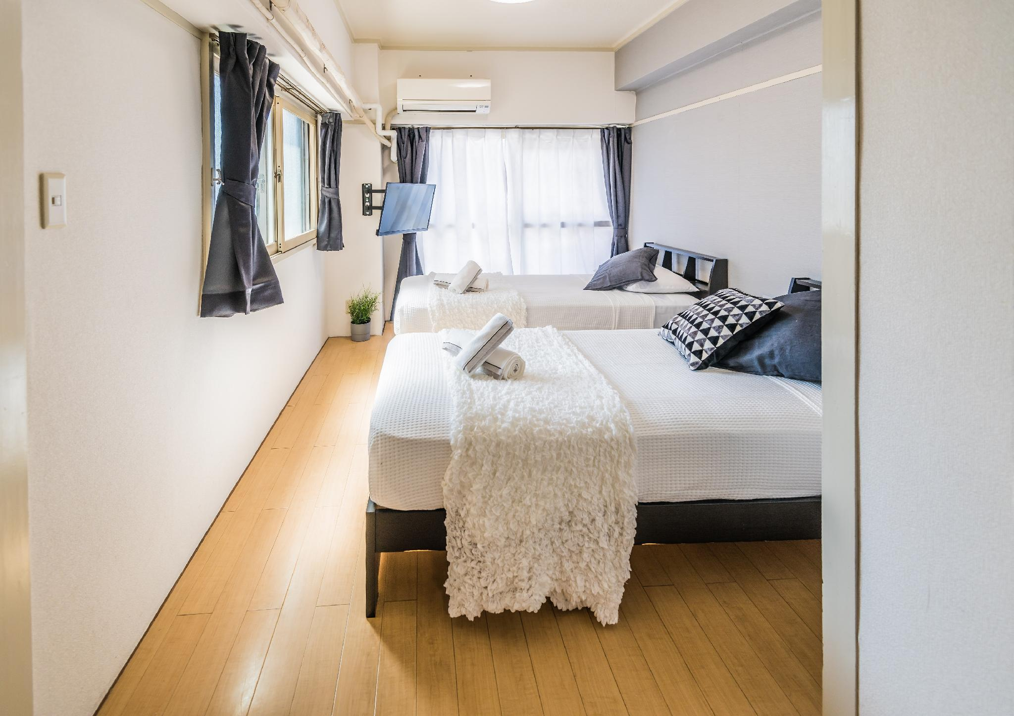 Sangenjaya Cozy Apartment TSG7 503