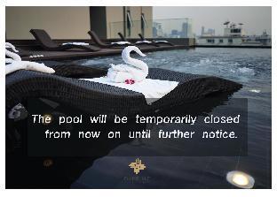 De Prime Rangnam Hotel โรงแรมเดอ ไพรม์ รางน้ำ