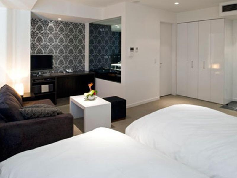 The Vale Niseko Hotel