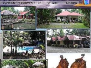 클레멘테 리조트  (Clemente's Resort)