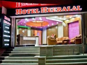 Heeralal Hotel