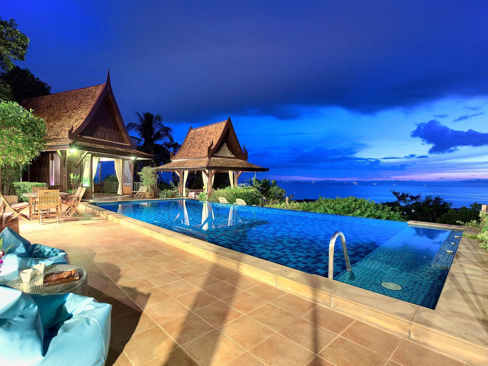 Villa Thai Teak