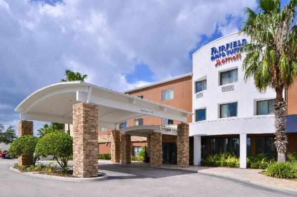 Fairfield Inn & Suites Orlando Ocoee Orlando
