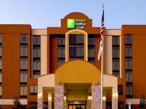 Holiday Inn Express Hotel & Suites Dallas Fort Worth Airport South
