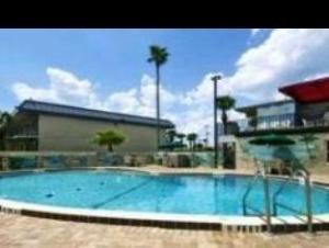 關於可可比奇戴斯酒店 (Days Inn - Cocoa Beach)