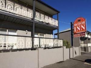 Central City Motor Inn Ballarat
