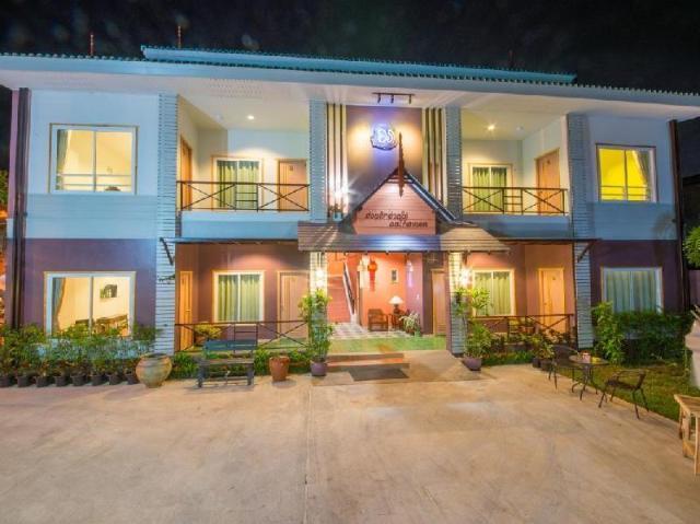 บ้านจารุ – Baan Jaru