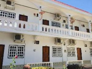 索科萨拜旅馆 (Souksabay Guesthouse)