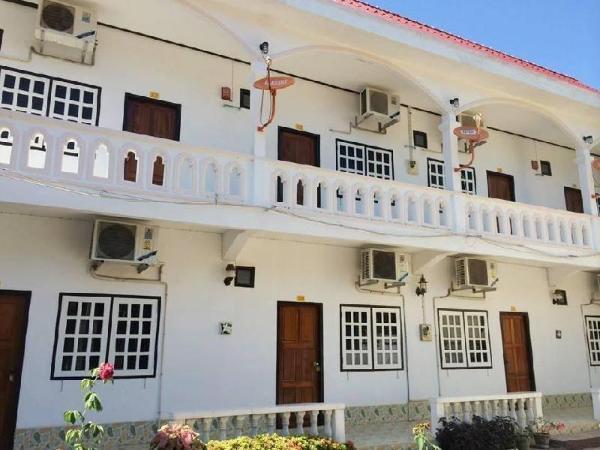 Souksabay Guesthouse Muang Khong