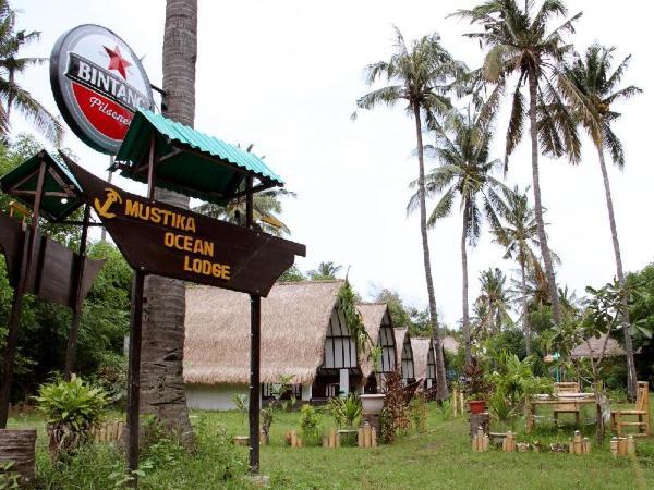 Mustika Ocean Lodge Lombok