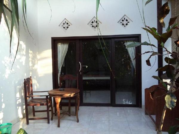 Hoky Homestay Amed Bali