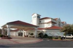 La Quinta Arlington South Hotel
