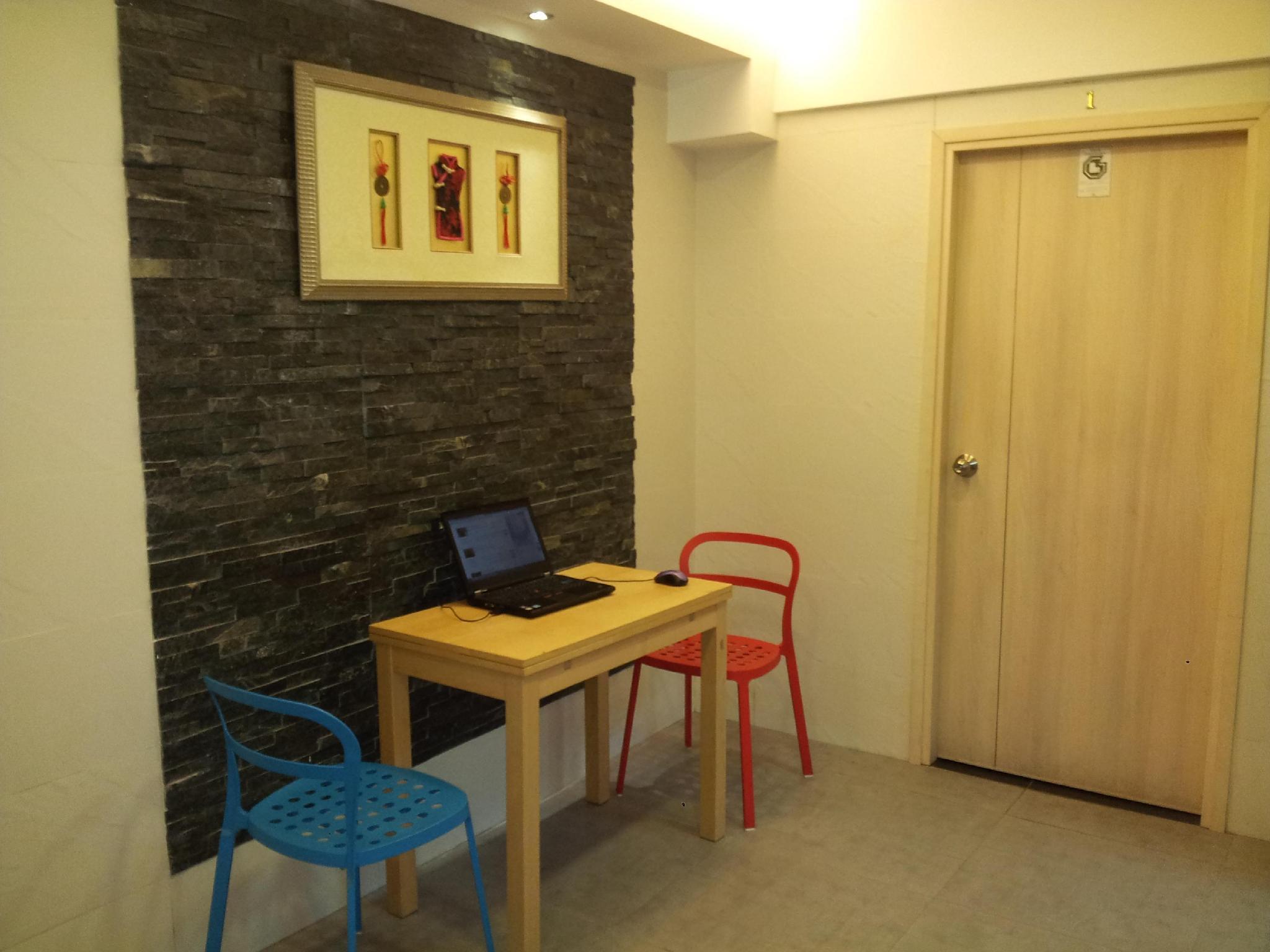 Apple Inn @ Tsim Sha Tsui