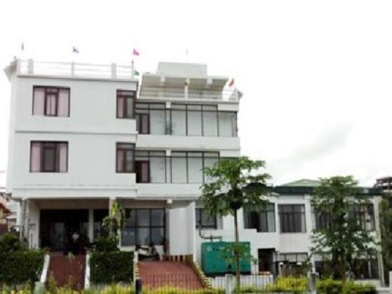 Hotel Mainak Port Blair