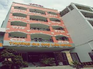 Cholon Business Hotel