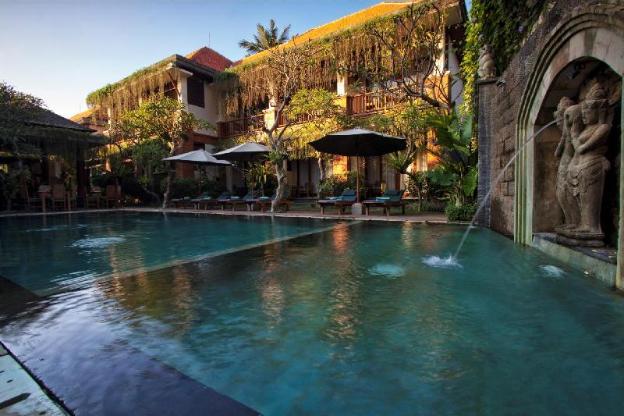 D'Bulakan Boutique Resort