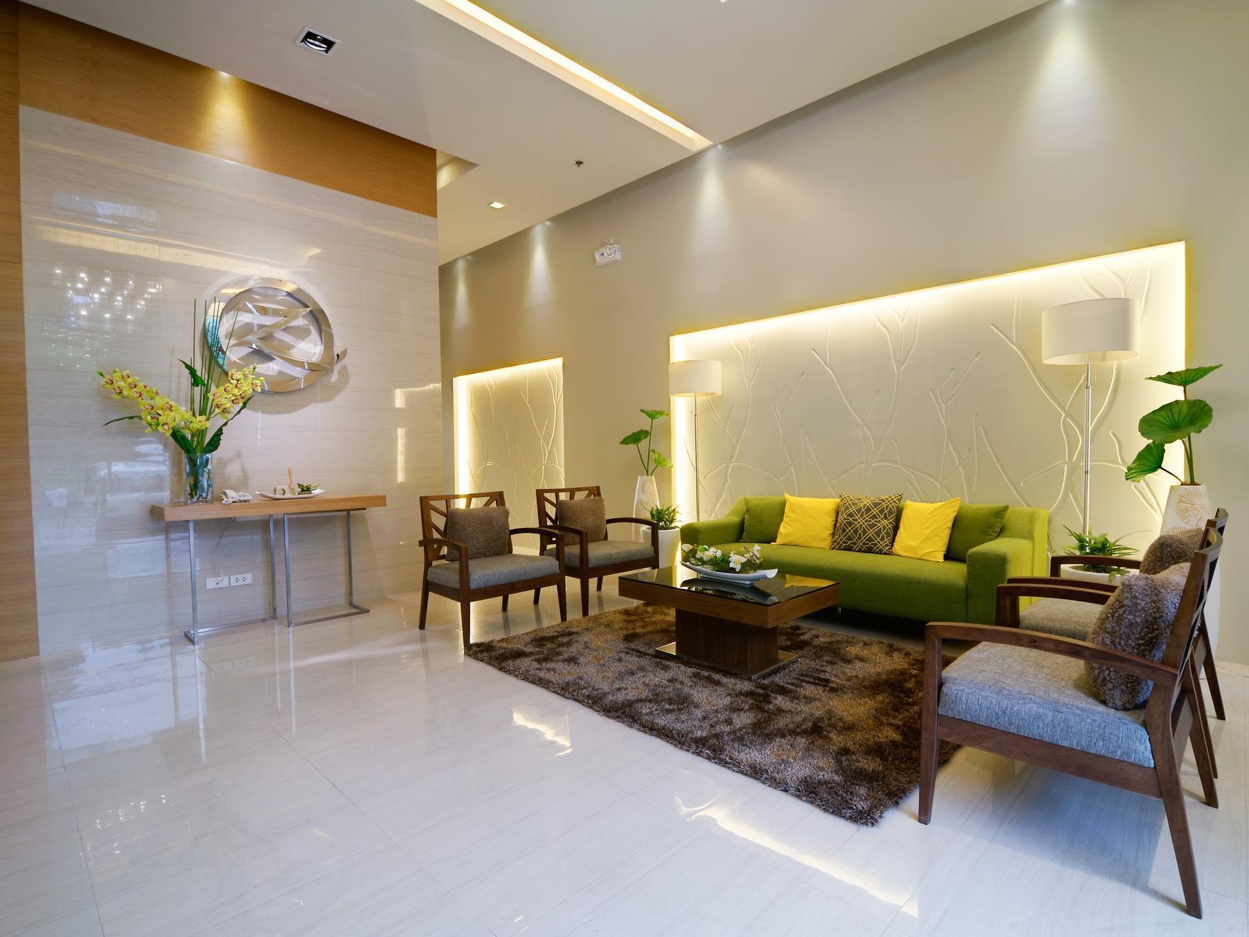 Zerenity Hotel And Suites