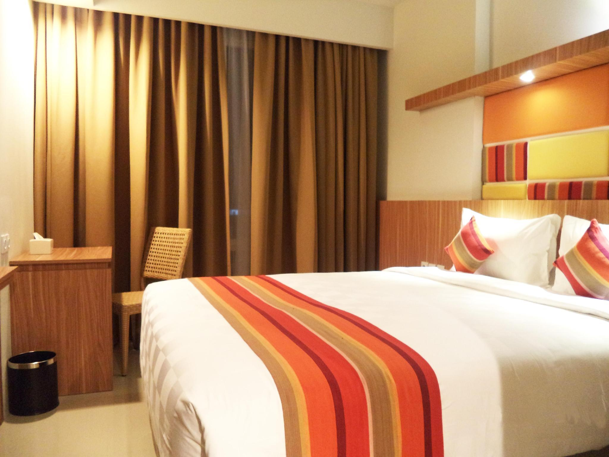 Kyriad Hotel Airport Jakarta 2