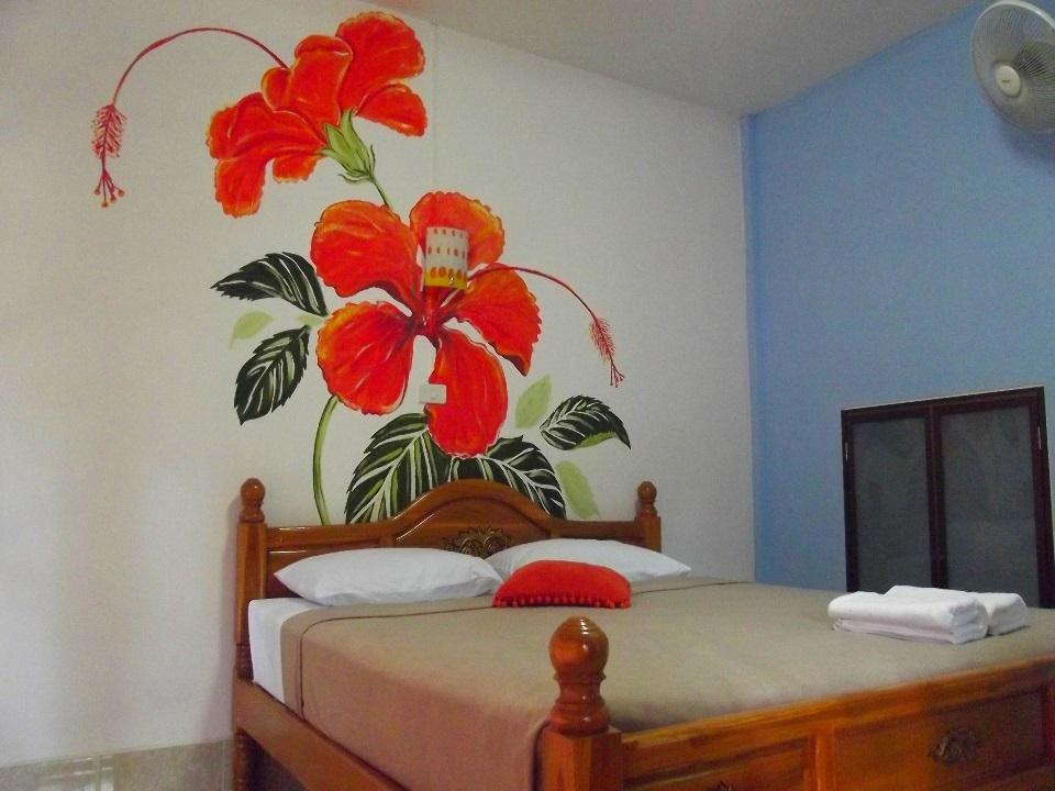 Thip Thara Resort and Adventure Camp ทิพย์ธารา รีสอร์ท แอนด์ แอดเวนเจอร์ แคมป์
