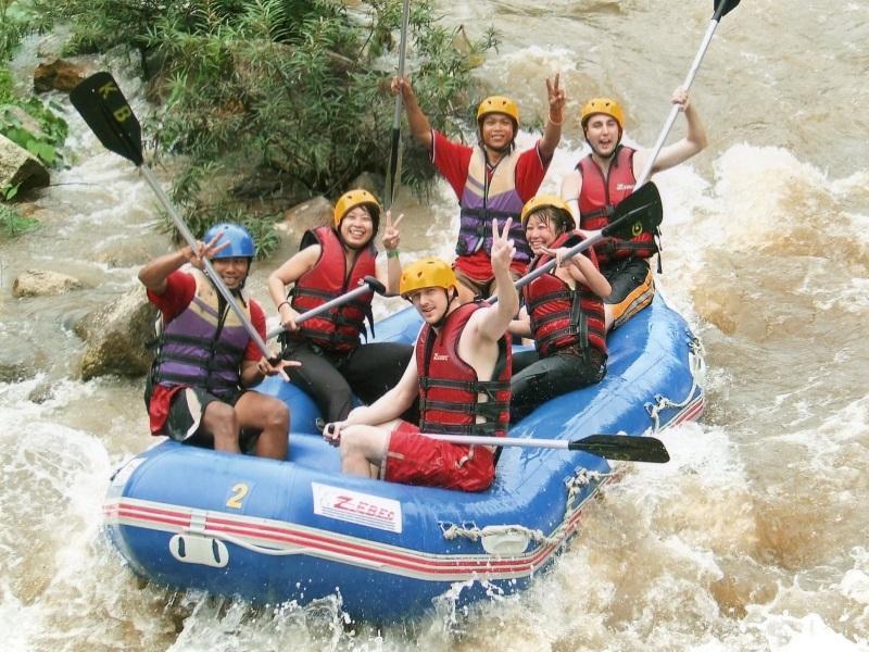 Thip Thara Resort And Adventure Camp