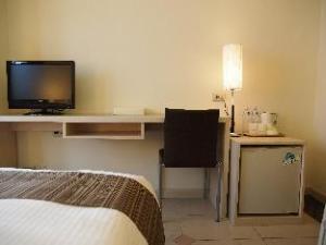 포추나 호텔  (Fortuna Hotel)