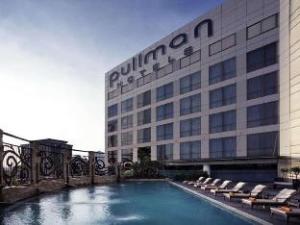 Surabaya City Centre Hotel bemutatása (Pullman Surabaya City Centre Hotel)