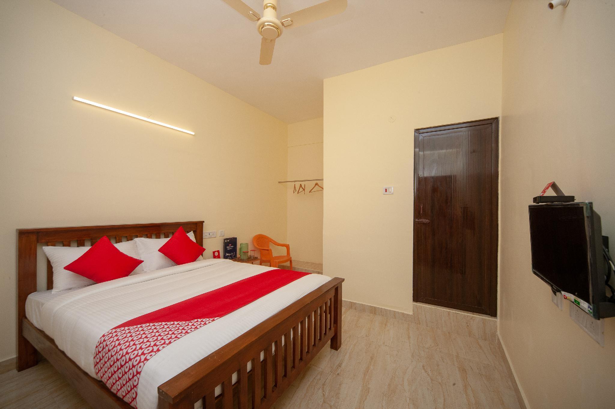 OYO 25004 Vinayak Residency