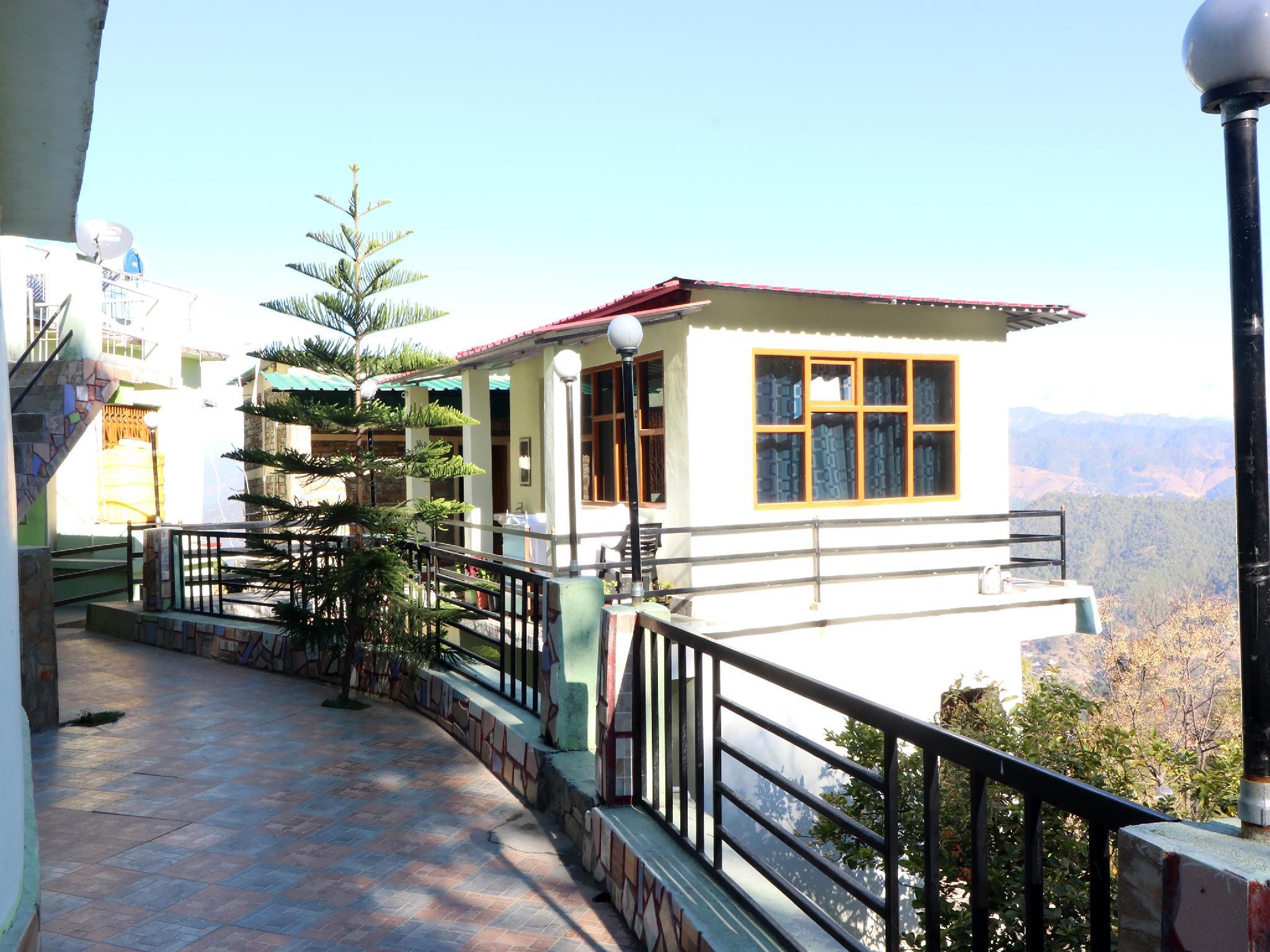 OYO 26557 Ramda Guest House