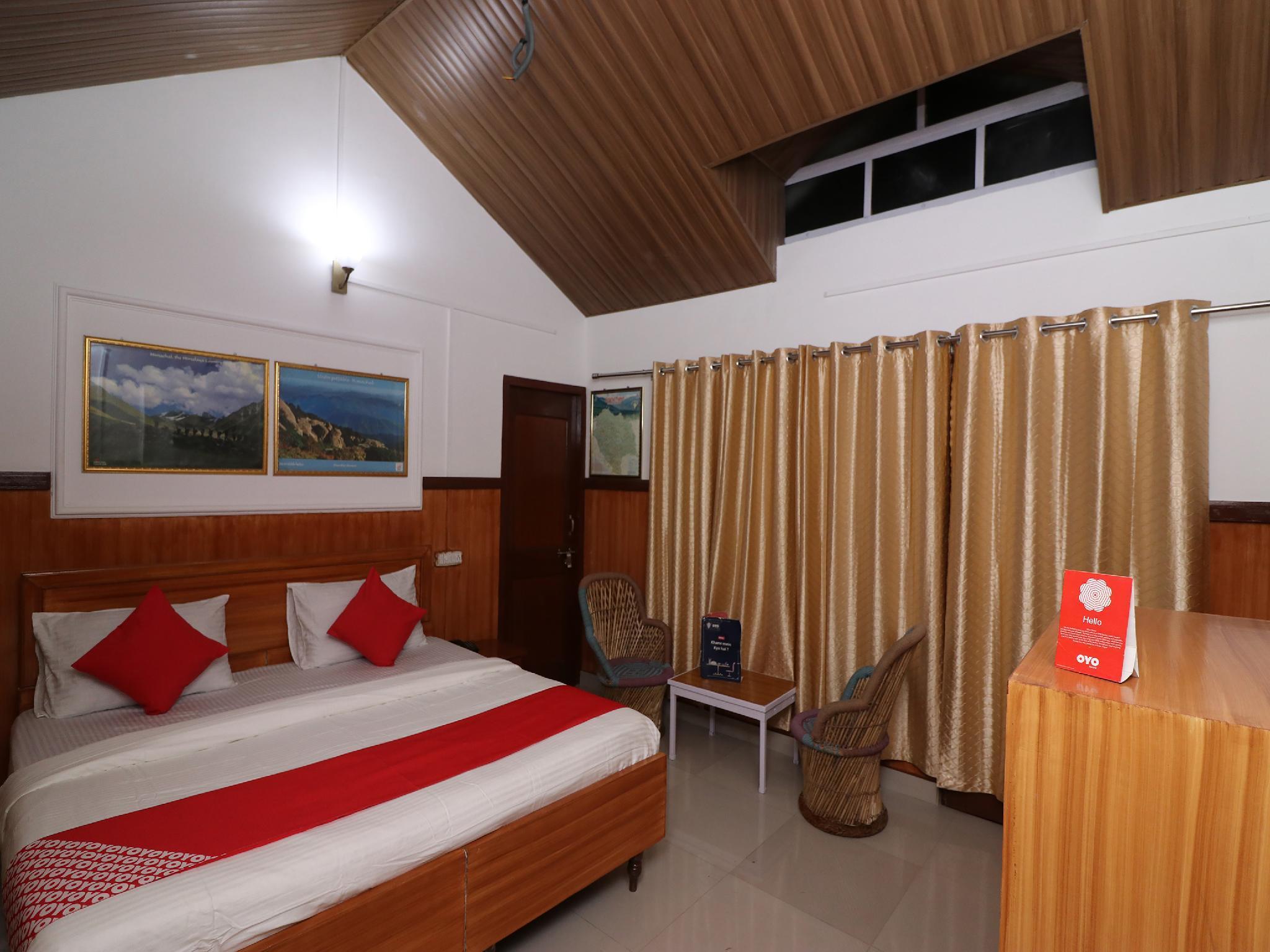 OYO 24530 Laxmi Residency