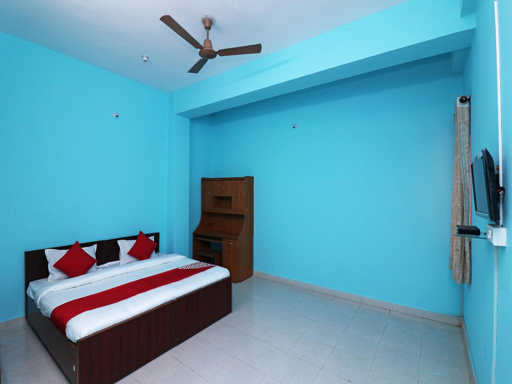 OYO 26220 Mezbaan Guest House
