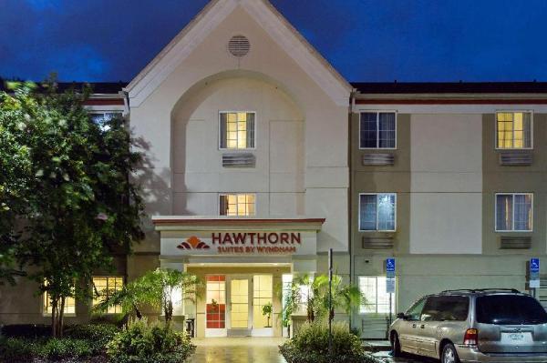 Hawthorn Suites by Wyndham Orlando Altamonte Springs Orlando