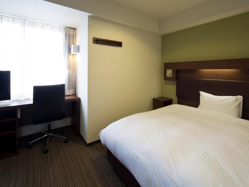 Room in Green Rich Hotel
