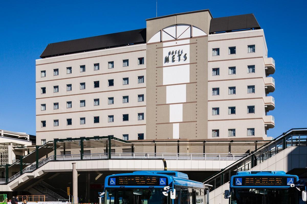 JR EAST HOTEL METS MIZONOKUCHI