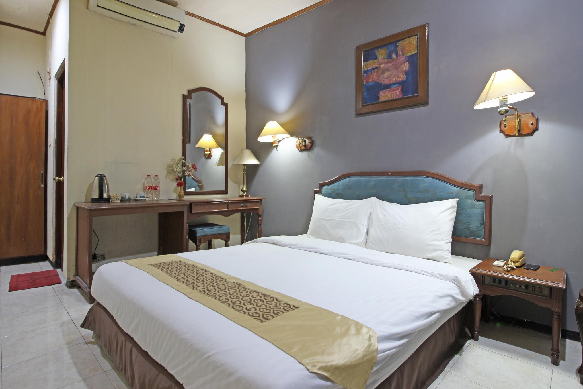 Berlian Hotel Malioboro