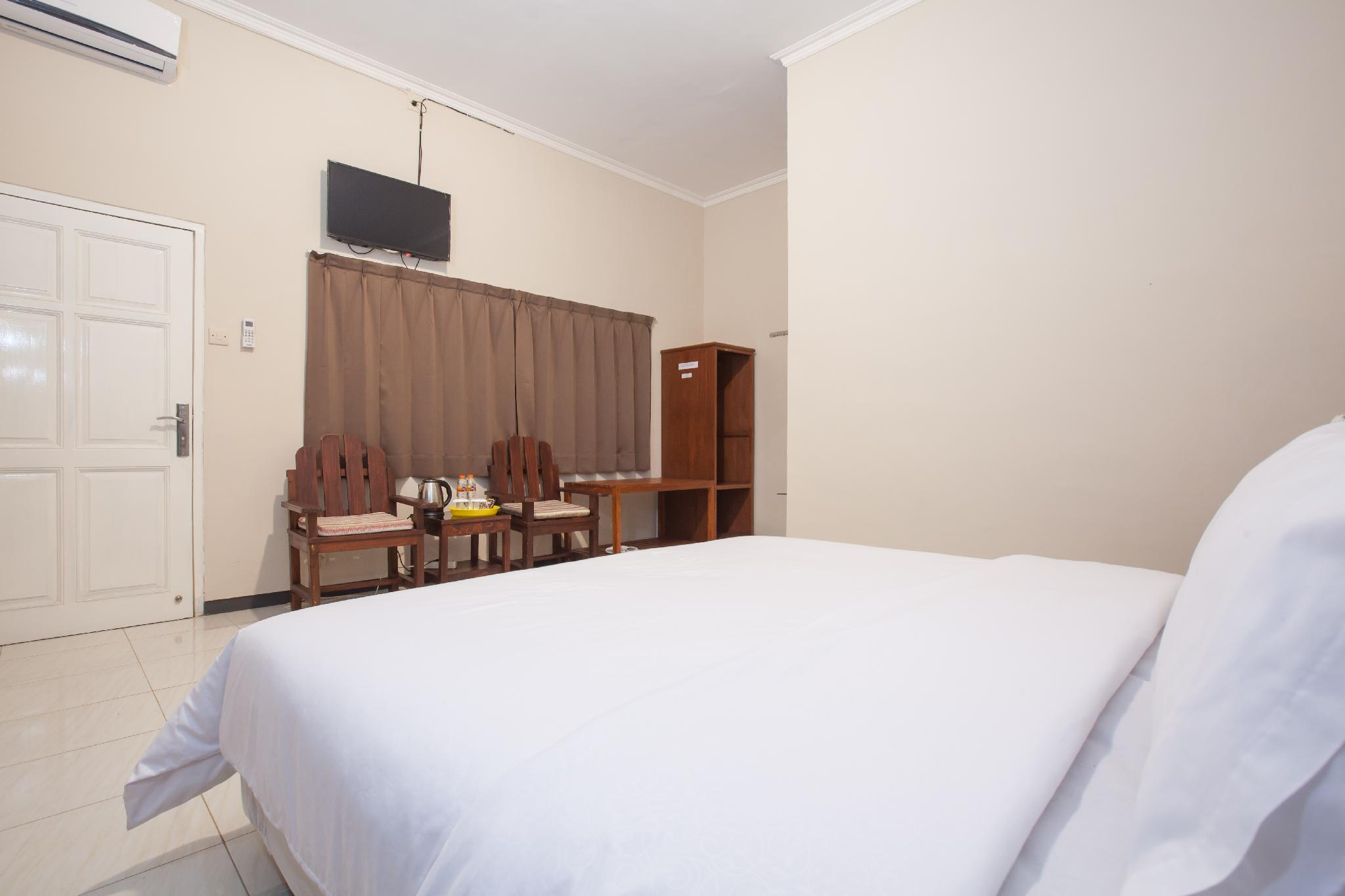 Omah Dieng Guest House