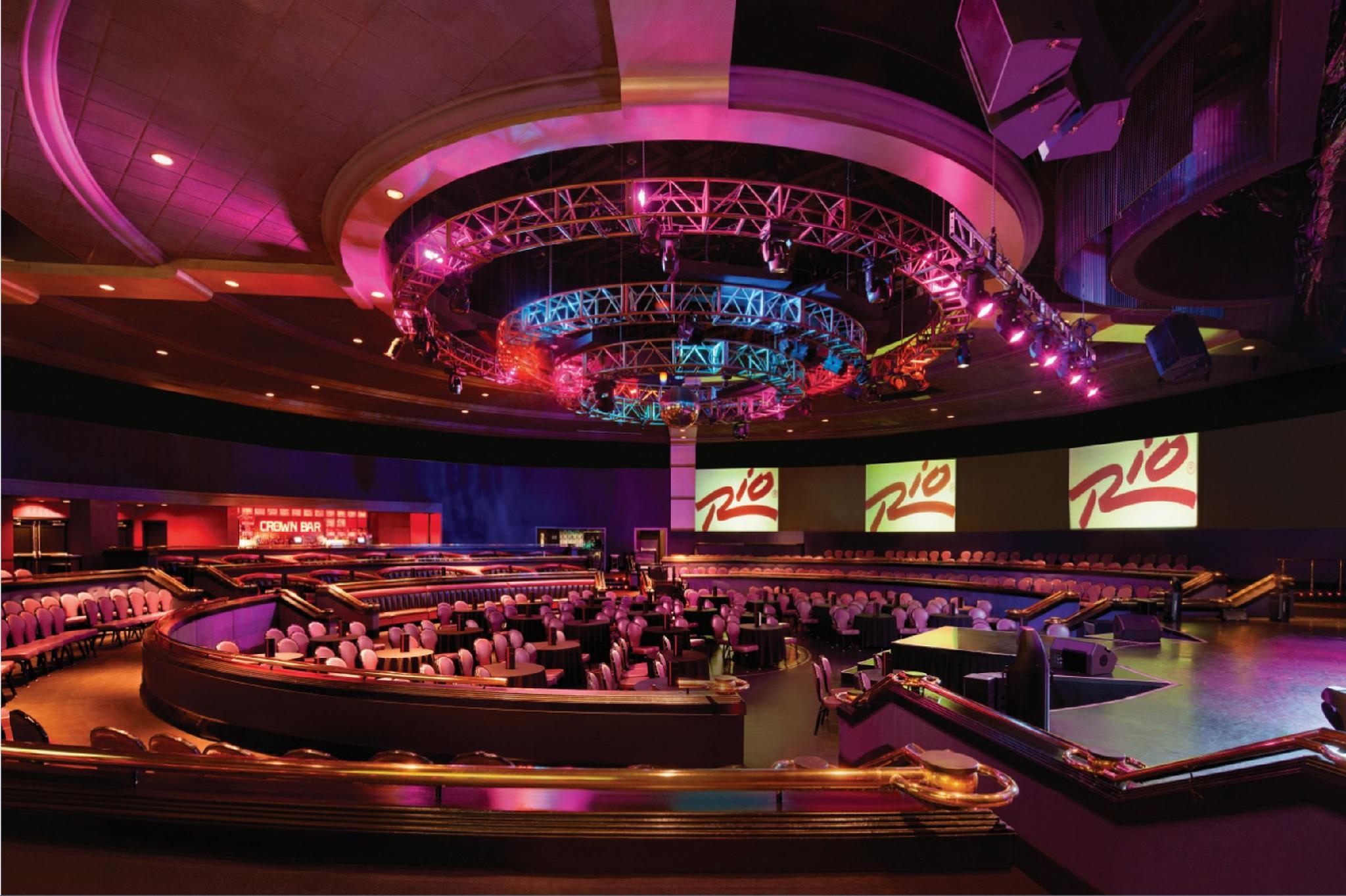 Rio All Suite & Casino Hotel