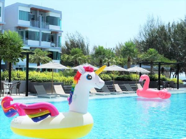 Bay Window @ Sea Hotel Hua Hin