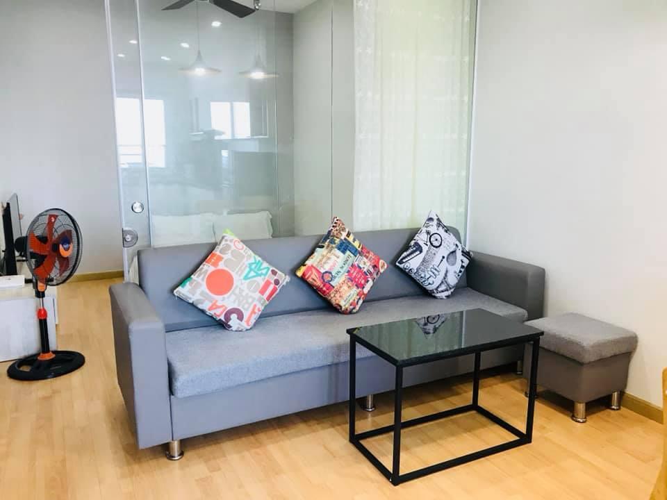 100 Apartment   Can H  Mu ng Thanh Vi n Tri u